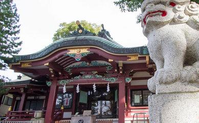 LIVE info. 神社 de LIVE!!