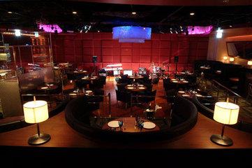 LIVE info. ミュージックレストラン